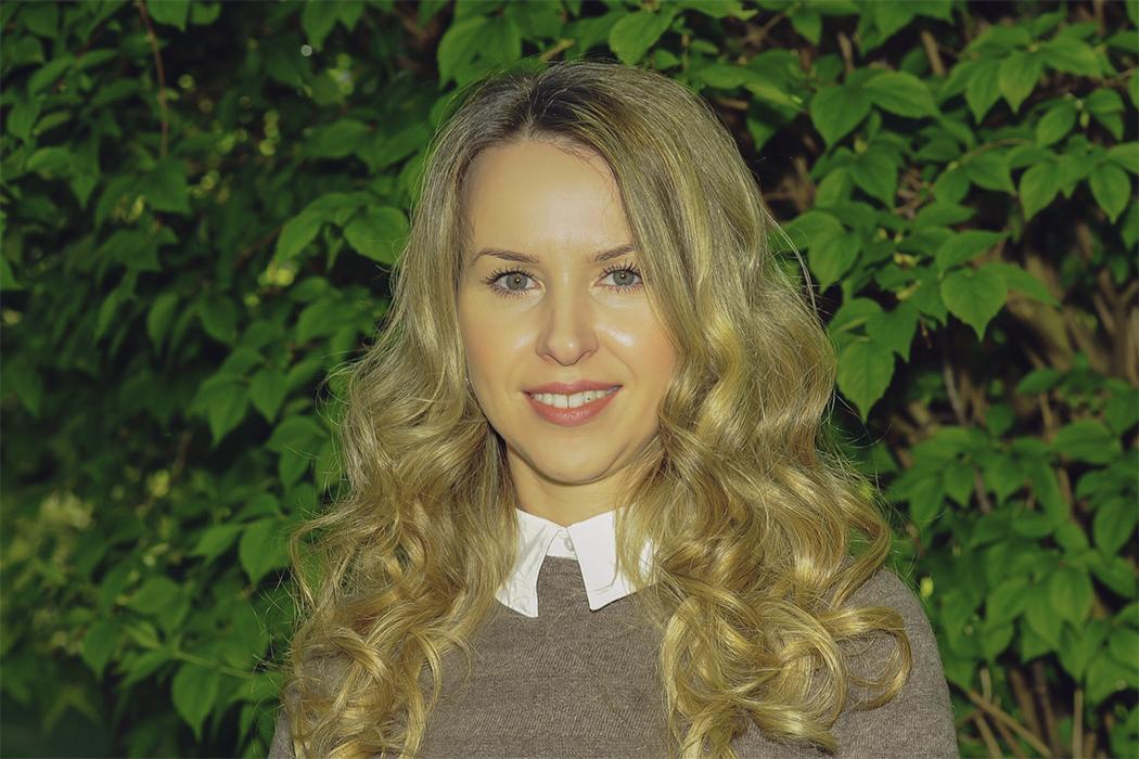 Natalia Kuzmin