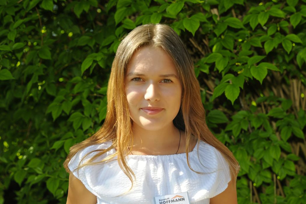 Ingrid Schindler (Auszubildende)
